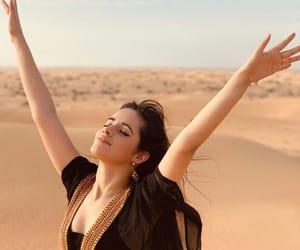 free, happy, and camila cabello image