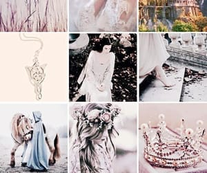 aesthetic, elf, and tolkien image