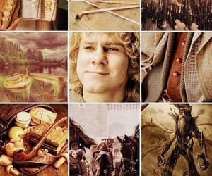 aesthetic, tolkien, and character image