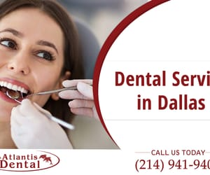cosmetic dentistry and family dental clinic image