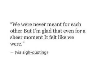 moment, quotes, and relationships image