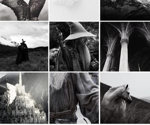 character, edit, and lord of the rings image