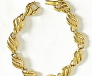 etsy, modern design, and stackable bracelet image
