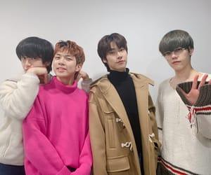 hun, jaehyun, and seunghyub image