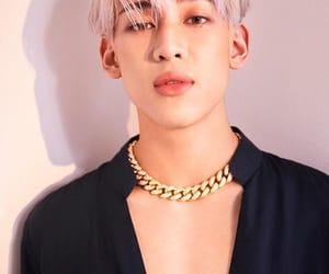 bam bam, JYP, and ulzzang image