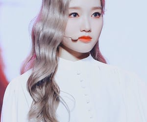 girl group, k-pop, and gowon image