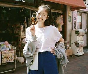 今田美桜 image