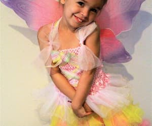 butterfly wings, fairy wings, and pink image