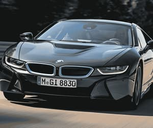 bmw, dream car, and rich people image
