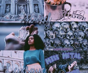 aesthetic, percy jackson, and hazel levesque image