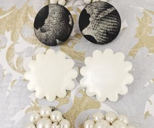 50's, costume jewelry, and fashion accessory image