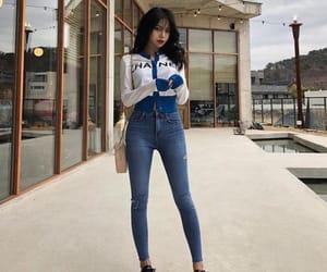 asian girls, ulzzang girls, and korean girls image