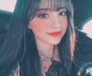 asian girls, korean beauty, and korean girls image