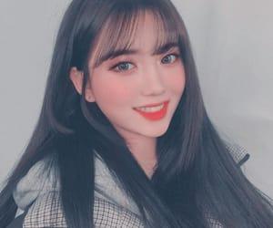asian girls, ulzzang girls, and korean beauty image