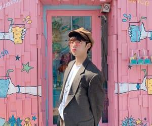 sunwoo, kpop, and the boyz image