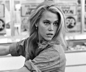 jane fonda and pretty image