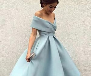 homecoming dresses, short prom dresses, and blue homecoming dresses image