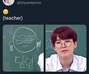 kpop, meme, and bts image