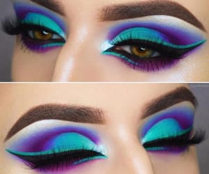 cosmetics, makeup, and eyeshadow image