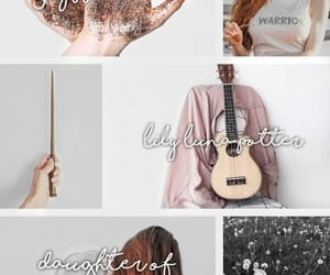 aesthetic, fandom, and harry potter image