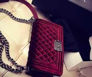 chanel, luxury, and old image
