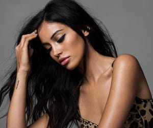 beauty, cindy kimberly, and wolfiecindy image