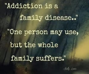addiction, quote, and quotes image