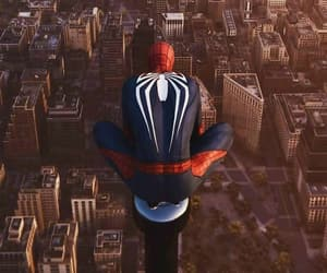 spider man, the amazing spider man, and wallpaper image