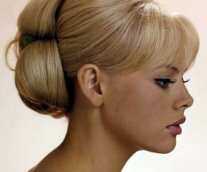 60s, hair, and inspired image
