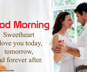morning wishes for her, i love u msgs for gf, and i love you morning msgs image