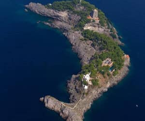 Island, italy, and summer image