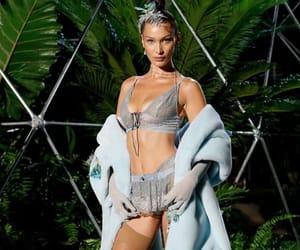 i, lingerie, and savage x fenty image