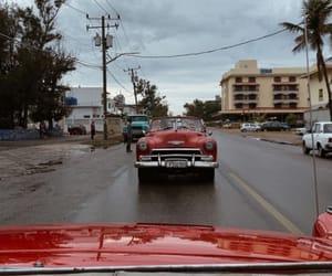 background, vintage, and car image