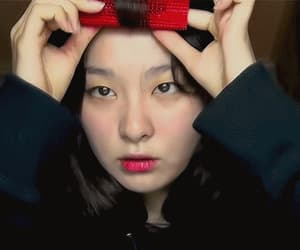 gif, SM, and female idol image