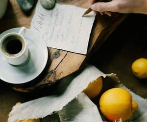coffee, aesthetic, and breakfast image