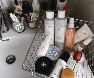 beauty, products, and love image