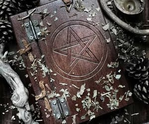 wicca and spell books image