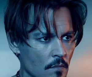 awesome, johnny depp, and cool image