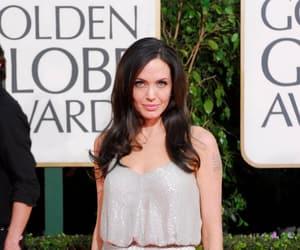 2009, golden globe awards, and angelina image