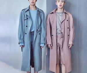 boys, kpop, and wonho image