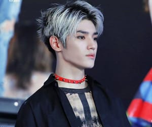 beautiful boy, kpop, and lee taeyong image