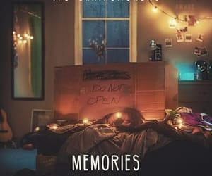 aesthetic, bedroom, and grunge image
