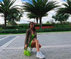beauty, estilo, and green image