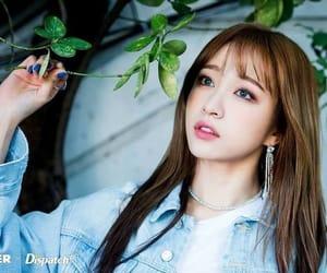 k-pop, 하니, and hani image