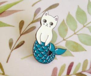 pin, pins, and cute image