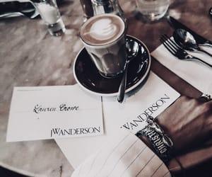 caffeine, cappuccino, and dior image