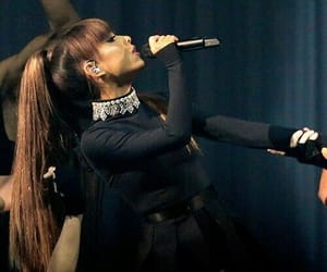 celebrity, ariana grande, and dangerous woman image