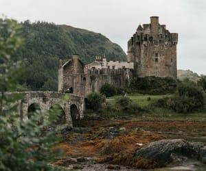 castle, king arthur, and england image