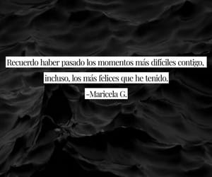 destino, mar, and quotes image
