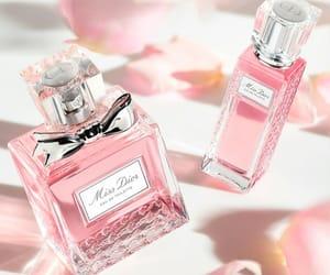 beautiful, perfume, and dior image